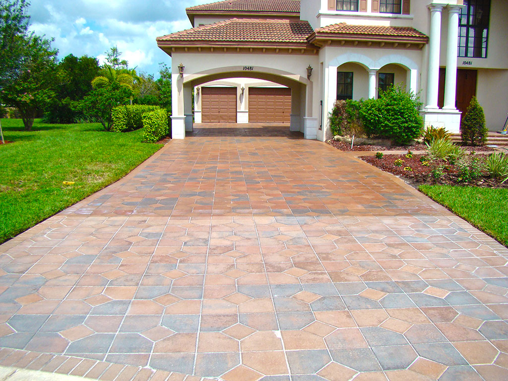 Apex Paver Cleaning and Sealing Stuart FL
