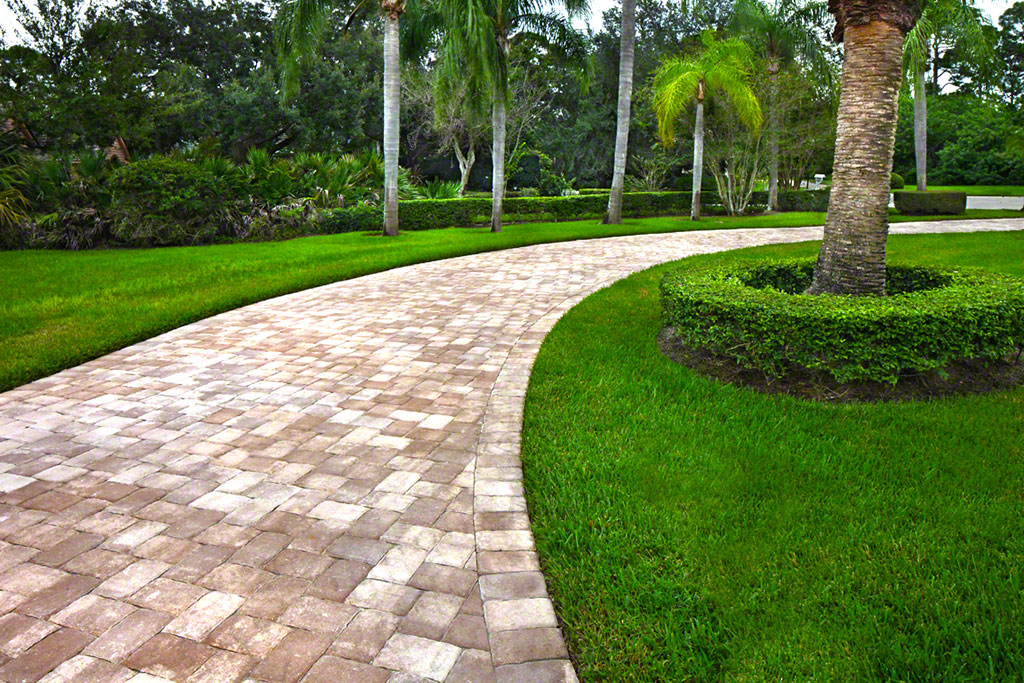 Apex Pavers Amp Pools Residential Amp Commercial Paver Driveways