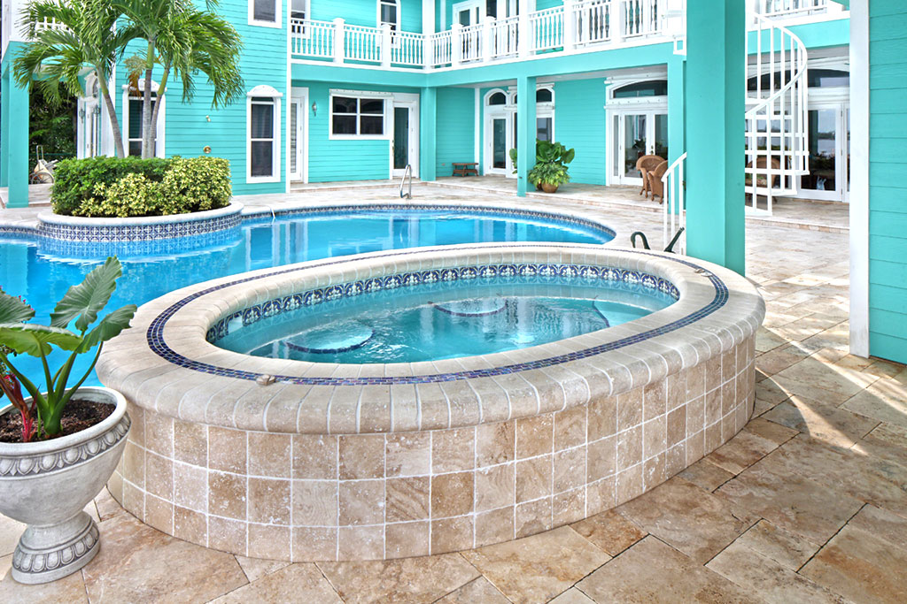 Apex Pavers and Pools and Spas Custom Design in Stuart and Palm Beach
