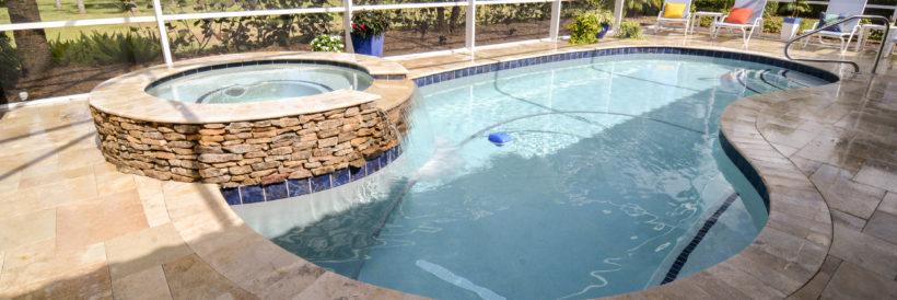 Custom Pool And Spa Stuart Fl