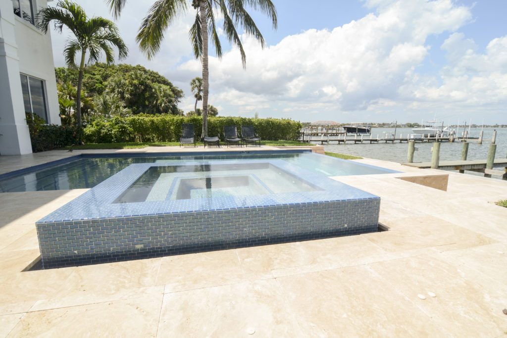 Apex Pavers and Pools Custom Pool Builder Martin County Palm Beaches