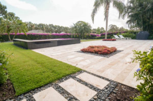 Apex Pavers and Pools Modern Patio
